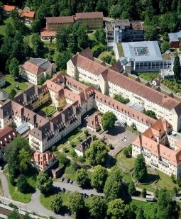 Cardiac Surgeons Staff Heidelberg University Hospital
