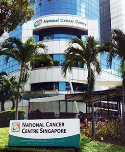 National Cancer Centre