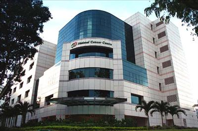 Main Building - National Cancer Centre