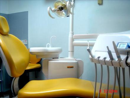Dental chair - Foo Dental Surgery