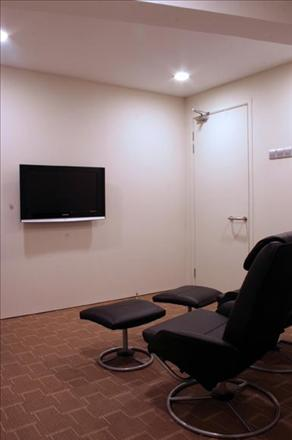 Witing room - Foo Dental Surgery