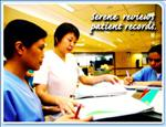 Nursing Station - Tan Tock Seng Hospital