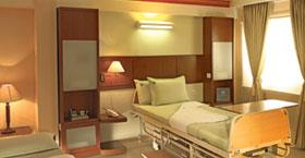 Apollo Suite Room - Apollo Hospital Chennai