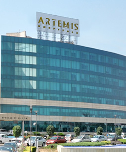 Artemis Health Institute