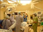 Operating room - Artemis Health Institute