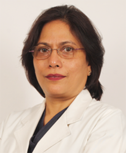 The Clinic - Dr. Bela Jain