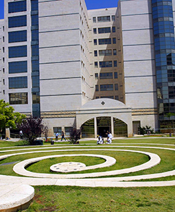 Rabin Medical Center