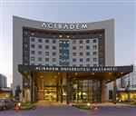 Acibadem University Atakent Hospital