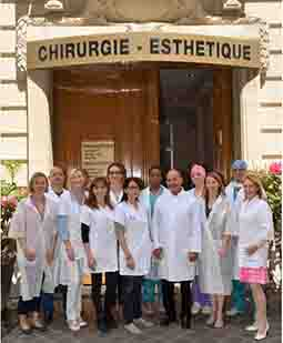 Clinique Alphand