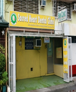 The Sacred Heart Dental Clinic