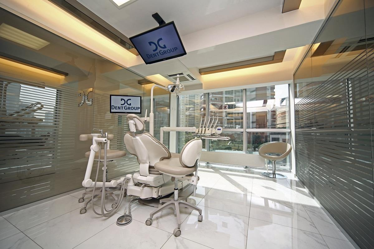 DentGroup Atasehir