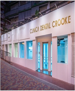 Clinica Dental Crooke