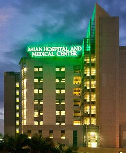Asian Hospital And Medical Center Alabang