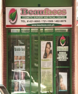 Beaufaces Facial Center
