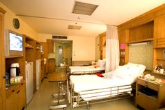 Room & Facilities - Phyathai 2 Hospital