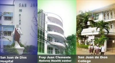 San Juan de Dios Educational Foundation