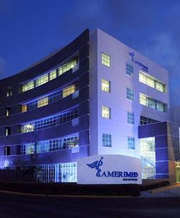Mexico Hospitals: book a hospital in Mexico
