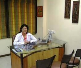 Consulation Area - Advanced Dental Care Centre