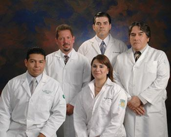 The Doctors - Mexico Plastic Surgery Clinic