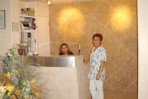 Facilities 1 - Mexico Plastic Surgery Clinic