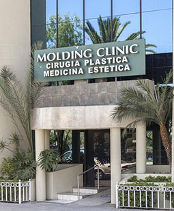 Molding Clinic Surgical Center