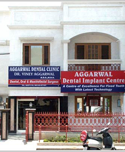 Aggarwal Dental Clinic