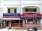 Main Building - Aggarwal Dental Clinic