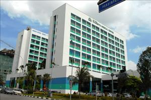 Mahkota Medical Centre