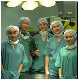 The Specialist - Damansara Specialist Hospital - KPJ Damansara Specialist Hospital