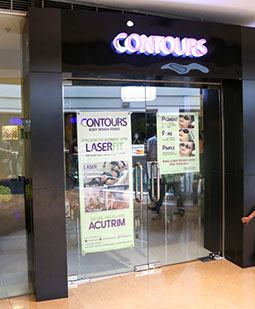 Contours Advanced Face and Body Sculpting Institute
