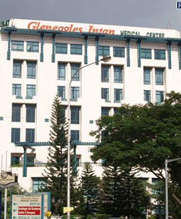 Gleneagles Intan Medical Centre