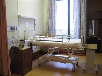 Single room - Gleneagles Intan Medical Centre
