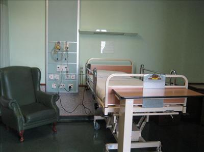 Executive suit - Gleneagles Intan Medical Centre