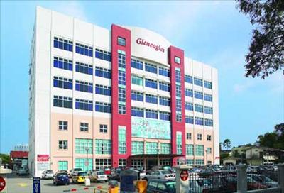 Main Building - Gleneagles Medical Centre Penang