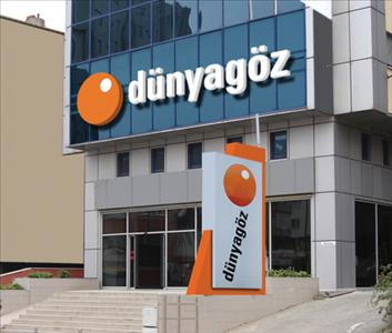World Eye Centers - Dunya Eye Hospital - Dunya Eye Hospitals - Dunyagoz Hospitals Group, Istanbul, Turkey