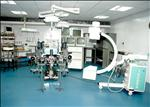 Operating room - Krishna Heart and Super Specialty Institute