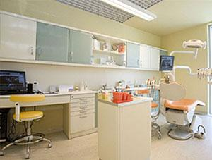 Laboratory Area - Access Smile