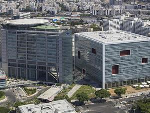 Tel Aviv Sourasky Medical Center