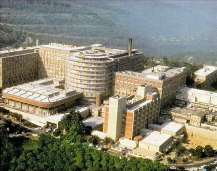 Ein Kerem Campus - Hadassah University Medical Center