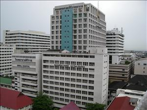 Faculty of Medicine Siriraj Hospital