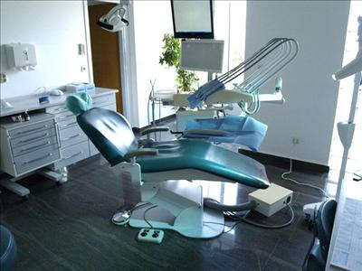 Dental Surgery Room - Trident