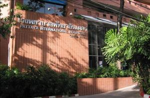 Pattaya International Hospital