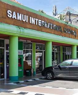 Samui International Hospital