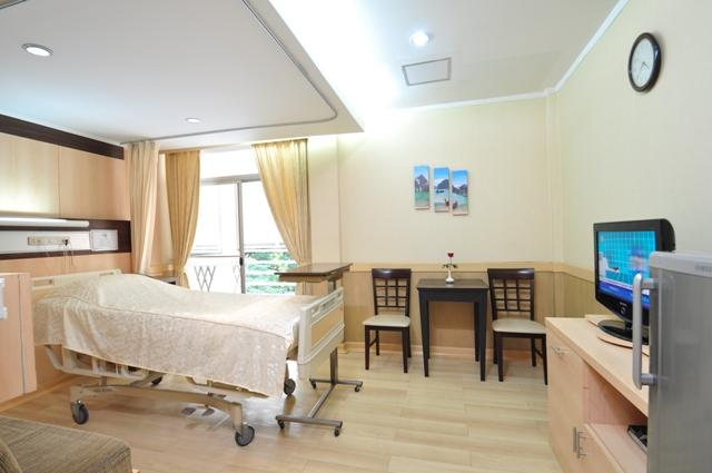 IPD Suite - Mission Hospital