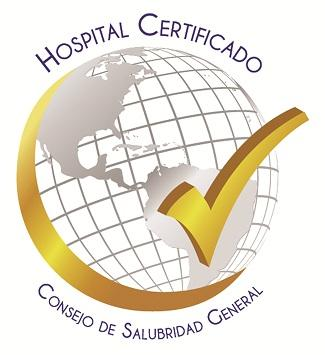 Hospital Certificado - Almater Hospital