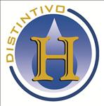Distintivo H - Almater Hospital