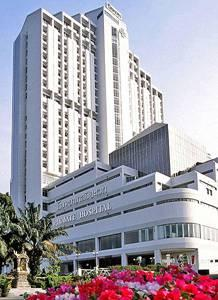 Main Building - The Founder of Thailand Transgender Surgery - Preecha Aesthetic Institute