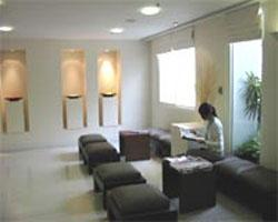 Lounge Area - The Founder of Thailand Transgender Surgery - Preecha Aesthetic Institute