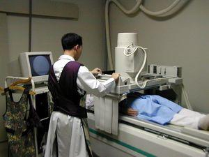CT Scan Laboratory - Aek Udon International Hospital