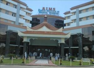 Amrita Institute of Medical Science